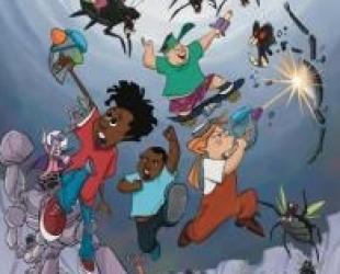 Спасти галактику (2004) все серии смотреть онлайн