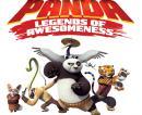 Кунг-фу Панда Удивительные легенды 1 2 сезон смотреть лонлайн