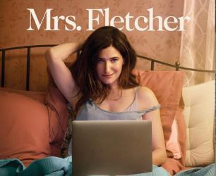 Миссис Флетчер (2019) все серии смотреть онлайн