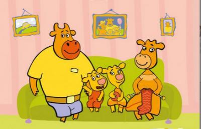 Оранжевая корова (2018) все серии смотреть онлайн