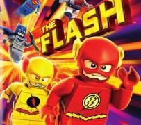 Лего: Флэш (2018) смотреть онлайн