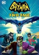 Бэтмен против Двуликого (2017) смотреть онлайн