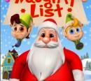 Список Санты (2013) смотреть онлайн
