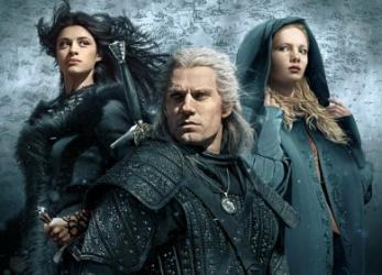 Ведьмак (2019)  все серии смотреть онлайн