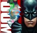 Лига Справедливости: Гибель (2012) смотреть онлайн