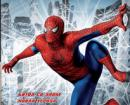 Новый Человек-паук (2003) все серии смотреть онлайн