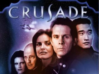 Вавилон 5. Крестовый поход (1999) все серии смотреть онлайн