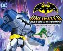 Безграничный Бэтмен: Роботы против мутантов (2016) смотреть онлайн