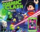 LEGO Супергерои DC - Космическая битва (2016) смотреть онлайн