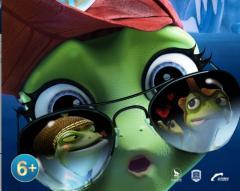 Принцесса-лягушка: Тайна волшебной комнаты (2016) смотреть онлайн