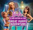 Барби и щенки в поисках сокровищ (2015) смотреть онлайн