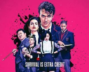 Убийственный класс (2019) смотреть онлайн