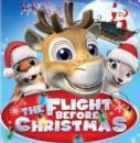 Полет перед Рождеством смотреть онлайн