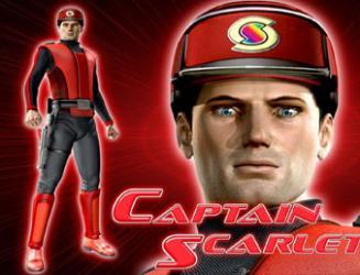 Новый капитан Скарлет 1, 2 сезон смотреть онлайн