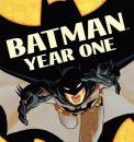 Бэтмен Год первый (2011) смотреть онлайн