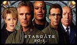 Звездные врата СГ-1, 1-10 сезон все серии смотреть онлайн