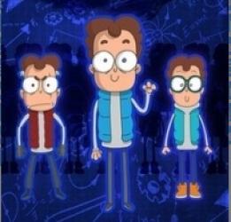 Знакомьтесь, Боб 1, 2, 3 сезон смотреть онлайн