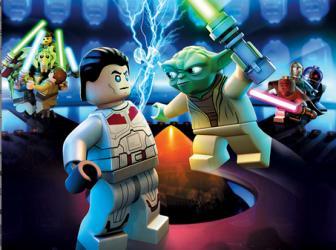 Lego Звездные войны: Хроники Йоды (2013) все серии смотреть онлайн