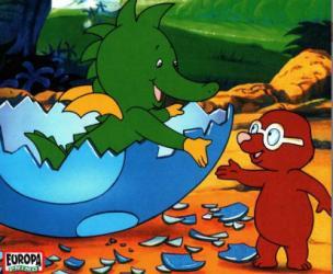 Табалуга (1994) 1, 2 сезон смотреть онлайн