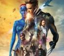 Люди Икс: Дни минувшего будущего (2014) смотреть онлайн
