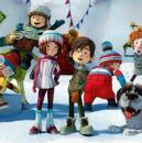 Снежная битва (2015) смотреть онлайн