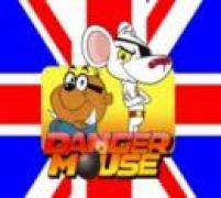 Опасный Мышонок (2015) все серии смотреть онлайн