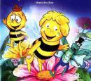 Пчелка Майя все серии смотреть онлайн