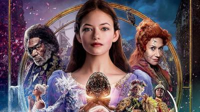 Щелкунчик и четыре королевства (2018) смотреть онлайн