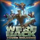 Стражи Галактики 1 2 3 сезон все серии смотреть онлайн