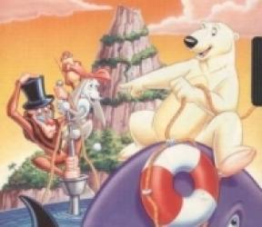 Остров Ноя (1997) 1, 2 сезон смотреть онлайн