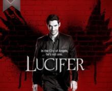 Люцифер (2015) 1, 2,3 сезон смотреть онлайн