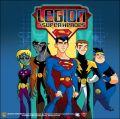 Легион Супергероев смотреть онлайн