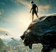 Чёрная Пантера (2018) смотреть онлайн