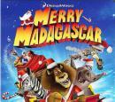 Пингвины из Мадагаскара в рождественских приключениях смотреть онлайн