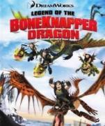 Легенда о Костяном Драконе (2010) смотреть онлайн