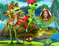 Принцесса-лягушка (2013) смотреть онлайн