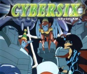 Кибер-шесть (1999) все серии смотреть онлайн