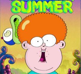 Cупер-дупер подземное лето (2017) смотреть онлайн