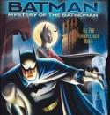 Бэтмен и тайна женщины Летучей мыши смотреть онлайн