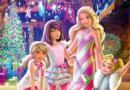 Барби Чудесное рождество смотреть онлайн