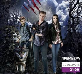 Луна (2014) все серии смотреть онлайн