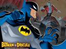 Бэтмен против Дракулы смотреть онлайн