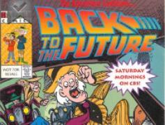 Назад в будущее (мультсериал) 1 2 сезон смотреть онлайн