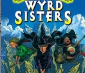 Плоский Мир: Вещие сестрички (1997) все серии смотреть онлайн