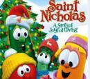 Овощные Истории: Святой Николай смотреть онлайн