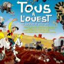 Путешествие на запад (2007) смотреть онлайн