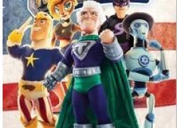 Суперособняк все серии (2017) смотреть онлайн