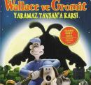 Уоллес и Громит Проклятие кролика-оборотня смотреть онлайн