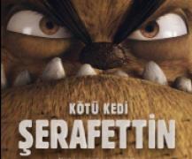 Плохой кот Шерафеттин (2016) смотреть онлайн