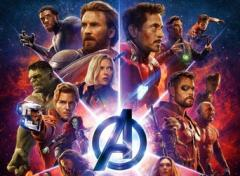 Мстители: Война бесконечности. Часть 1 (2018) смотреть онлайн